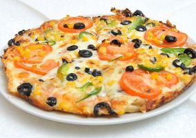Ampliar información de Taller de cocina. Pizzas