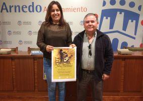 Ampliar información de Mayo flamenco. Guitarra, cante y baile en Arnedo.