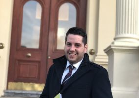 Ampliar información de Encuentro entre el Alcalde de Arnedo y el Presidente del Gobierno