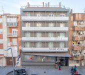Ampliar información de Hotel Virrey