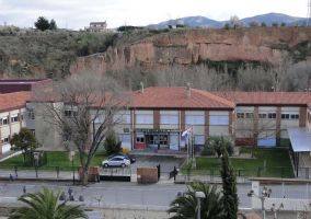 Ampliar información de Comunicado CEIP Antonio Delgado Calvete