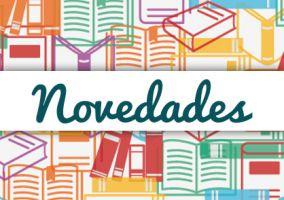 Ampliar información de Boletines de novedades Junio 2021: libros y películas para todas las edades