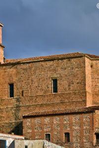 Ampliar información de Iglesia de Santa Eulalia