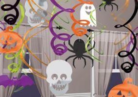 Ampliar información de Decoración de halloween