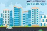 Ampliar información de Presentación Primeros trabajos del Plan General de Ordenación Urbana