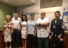 Ampliar información de PRESENTADAS LAS FIESTAS DE LOS BARRIOS 2019