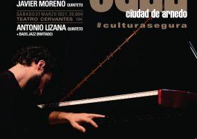 Ampliar información de Presentación de la 13ª Muestra de Jazz Ciudad de Arnedo.