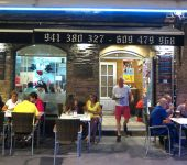 Ampliar información de Bar La Cepa Joven