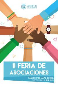 Ampliar información de II Feria de Asociaciones