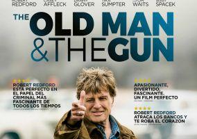 Ampliar información de Cine: The old man and the gun