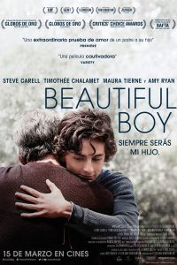 Ampliar información de Cine: Beautiful boy.