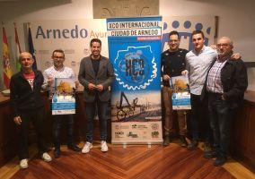 Ampliar información de Presentada la V XCO Ciudad de Arnedo