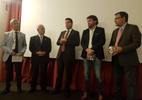 Ampliar información de Editado un nuevo CD de Ángel Beriaín
