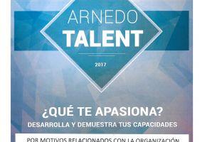 Ampliar información de Se aplaza la Gala del II Arnedo Talent 2017 sin fecha concreta.