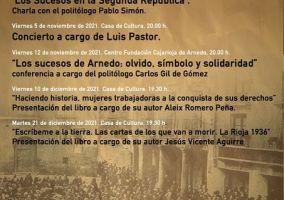 """Ampliar información de """"Haciendo historia, mujeres trabajadoras a la conquista de sus derechos"""". Presentación del libro a cargo de su autor Aleix Romero Peña."""