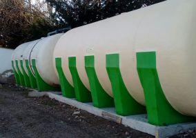 Ampliar información de Nuevo depósito en el municipal de Sendero para agua de riego