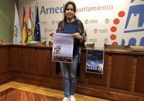 Ampliar información de Arnedo celebra el Día de La Rioja 2019: conoce las actividades.