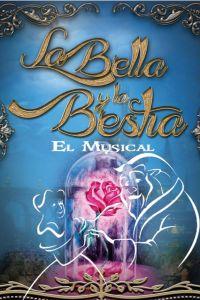 Ampliar información de Musical Infantil: La Bella y la Bestia