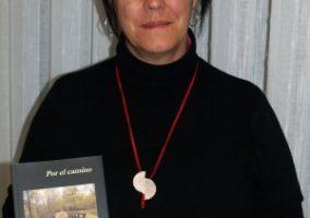 Ampliar información de María Ángeles Herrero presenta su libro de poesía