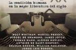 Ampliar información de Presentación del libro 20 NOVELAS DEL SIGLO XX