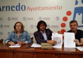 Ampliar información de Presentado el proyecto de huertos sociales de Cáritas