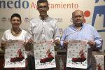Ampliar información de Presentada la 1ª Feria Flamenca del Verano