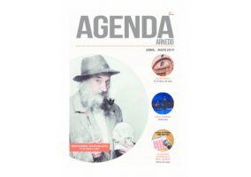 Ampliar información de Agenda Municipal Abril - Mayo