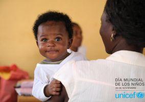 Ampliar información de Día Internacional de la Infancia 2020