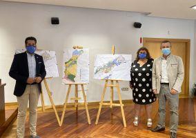 Ampliar información de Aprobación Inicial de Plan General Municipal de Arnedo 20-35