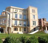 Ampliar información de Casa de Arte - Palacio de la Baronesa