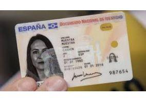 Ampliar información de Se reanuda el servicio de renovación del DNI