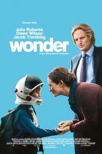 Ampliar información de Cine: Wonder.