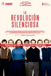 Ampliar información de Cine-club: La revolución silenciosa.