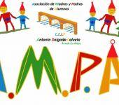 Ampliar información de A.M.P.A. Colegio A. Delgado Calvete