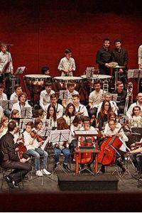 Ampliar información de Fin de curso de la Escuela Municipal de Música