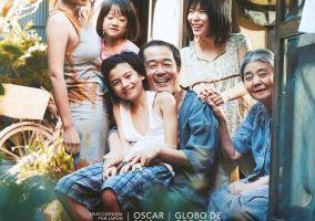 Ampliar información de Cine-club: Un asunto de familia