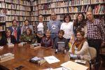Ampliar información de Club de Lectura 2019-20