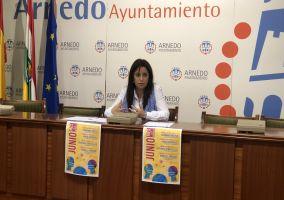 Ampliar información de Presentación de las actividades musicales de Junio.