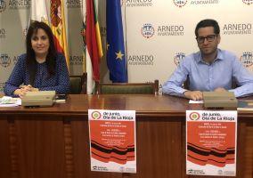 Ampliar información de Arnedo celebra el Día de La Rioja: 9 de junio del 2020.