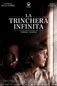 Ampliar información de Cine: La trinchera infinita.