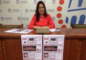 Ampliar información de Programa Teatro Cervantes Junio y 2-3 de Septiembre del 2017