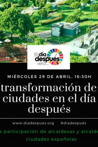Ampliar información de El Alcalde de Arnedo participa con otros alcaldes españoles en