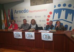 Ampliar información de Se pone en marcha la iniciativa  'Tiempo solidario'