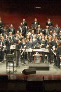 Ampliar información de Concierto de verano de la Agrupación Musical Santa Cecilia