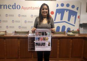 Ampliar información de Programa Teatro Cervantes del 27 de octubre al 1 de diciembre y Festival de Otoño. Arnedo y la música 2019