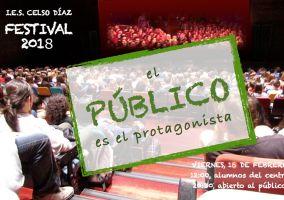 Ampliar información de Festival I.E.S. Celso Díaz