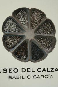 Ampliar información de Museo de Calzado Basilio Garcia