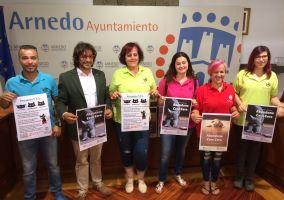 Ampliar información de Red de Ayuda Animal pone en marcha dos campañas este verano