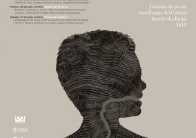 Ampliar información de 20 años de Aqueteleo. Jornadas de poesía en el Parque del Cidacos