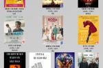 Ampliar información de Programa Teatro Cervantes del 14 de marzo al 12 de abril